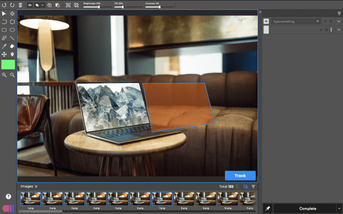Video Upload and image panel updates on SuperAnnotate  8