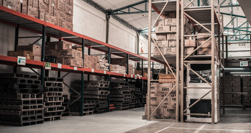 inventory and theft management